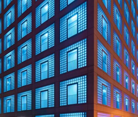 Neue Stadtbibliothek Stuttgart, Architekt: Eun Young Yi, Foto: Michael Rasche
