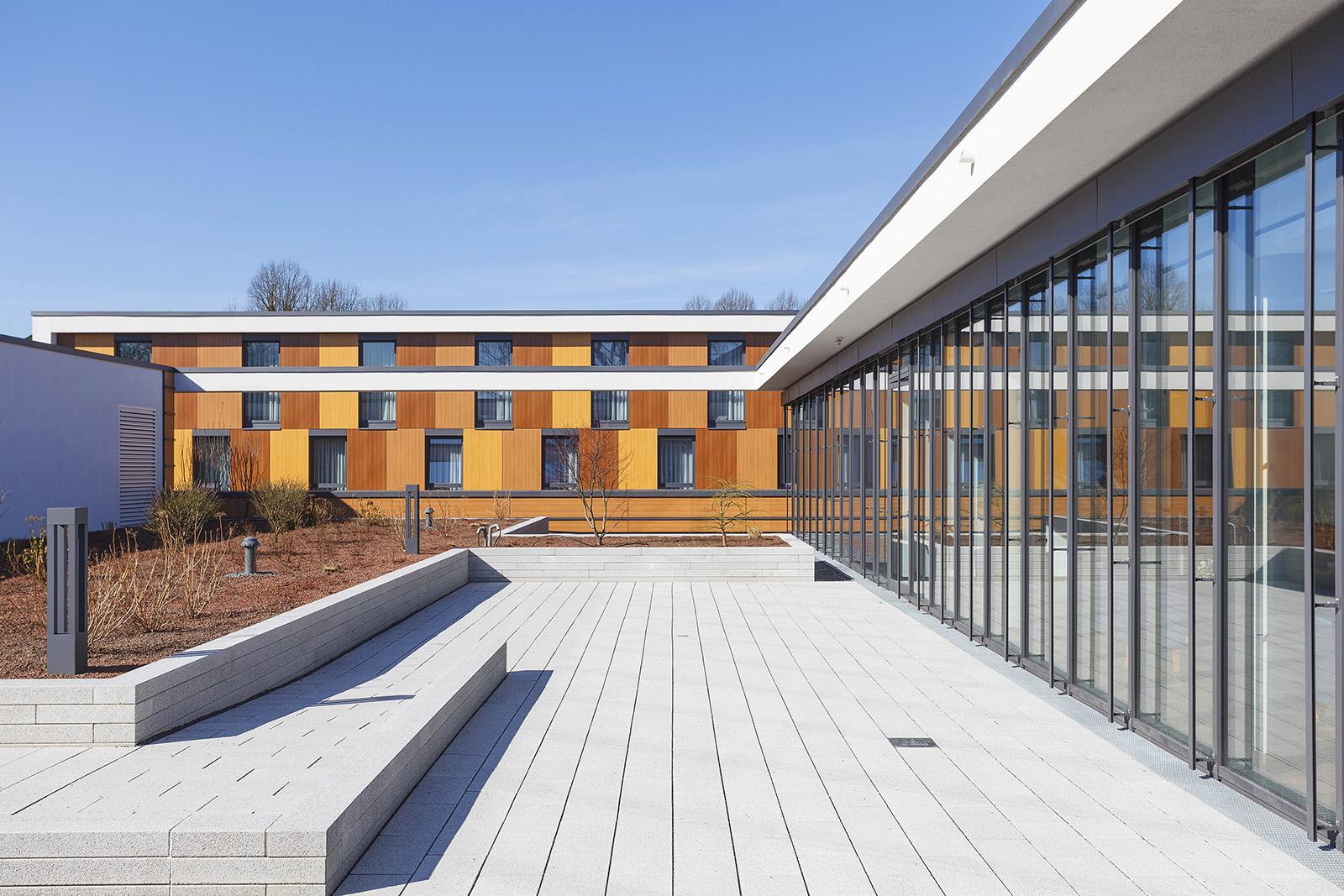 Hotel Franz, Essen, Architektur: Nattler Architekten, Essen, Fotograf: Michael Rasche, Dortmund,