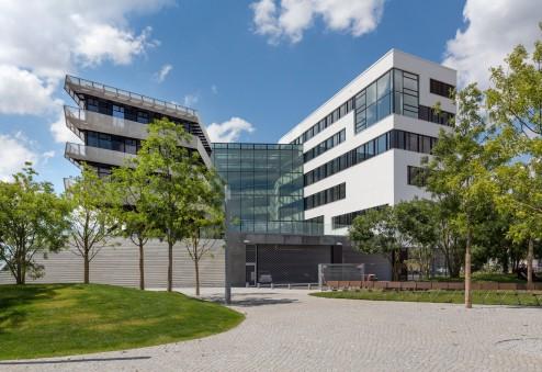 Hafencity Universität, Hamburg