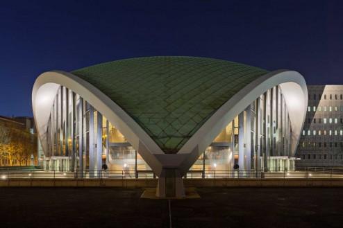 Opernhaus Dortmund, Foto: Michael Rasche, Dortmund