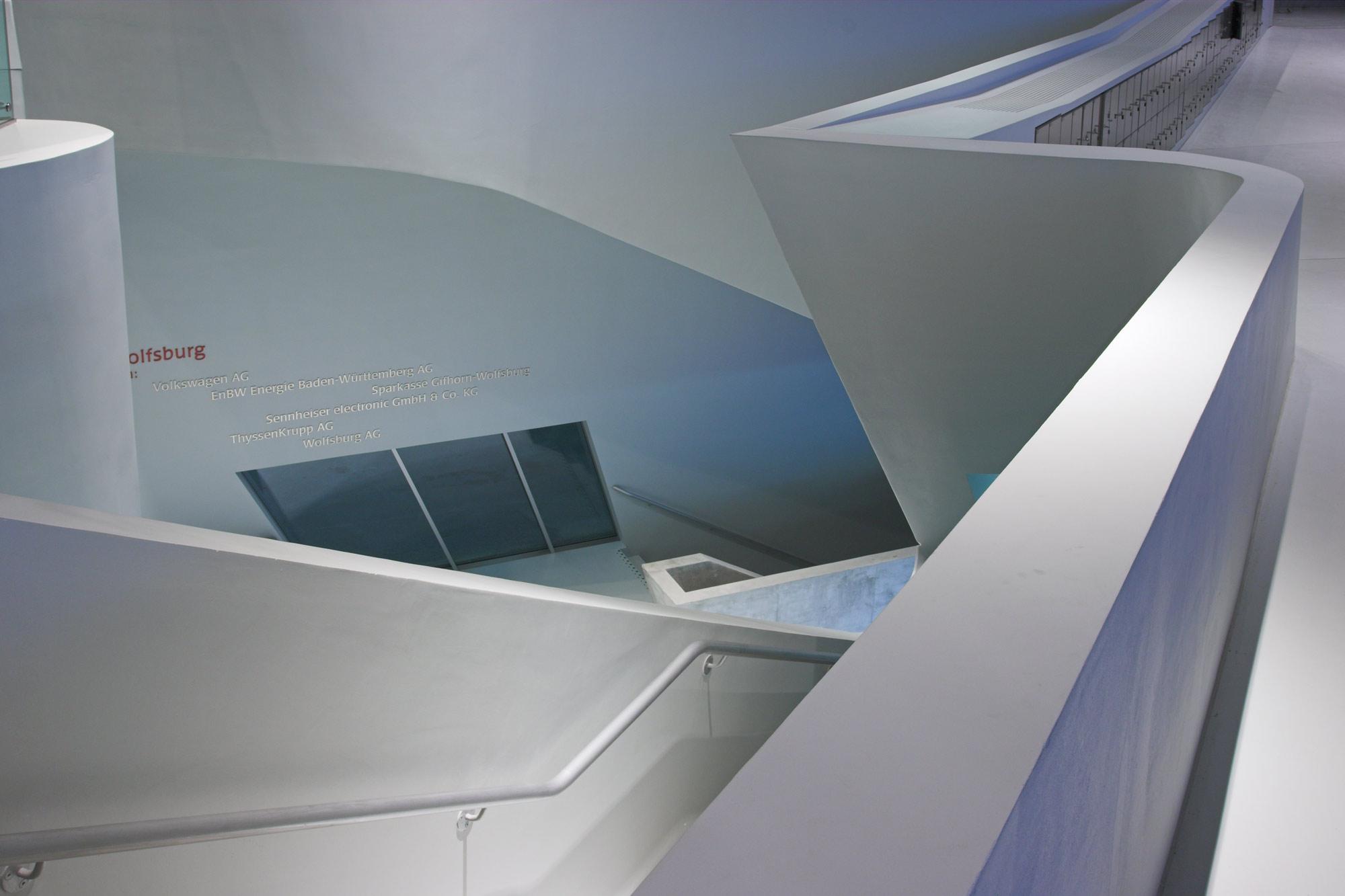 zaha hadid architekturfotografie blog michael rasche. Black Bedroom Furniture Sets. Home Design Ideas